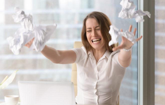 Hohe Fluktuation – Gründe und hilfreiche Maßnahmen