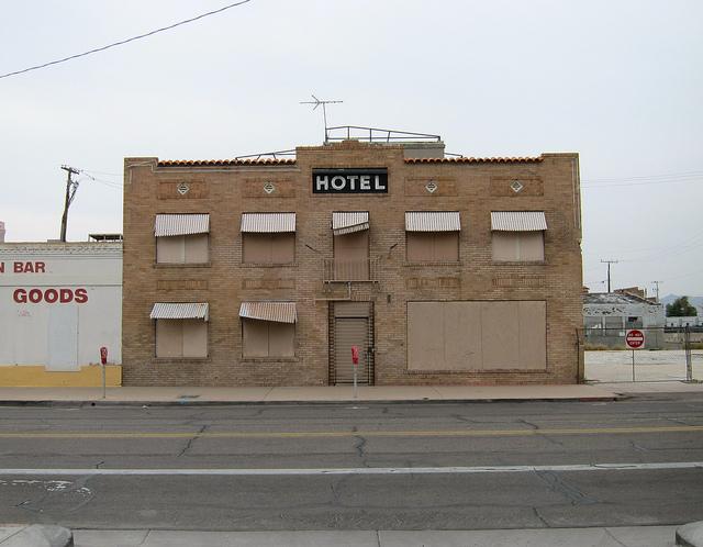 Warum Hotels scheitern