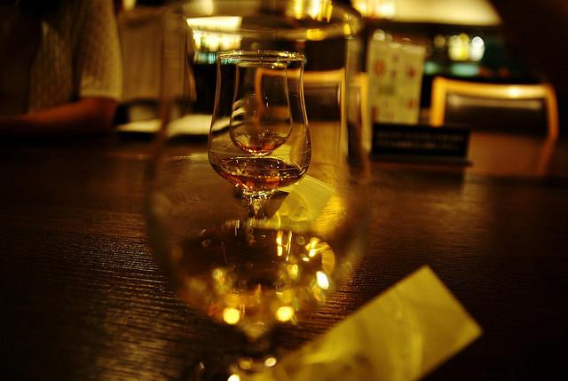 Die positiven Wirkungen von Whisky auf die Gesundheit