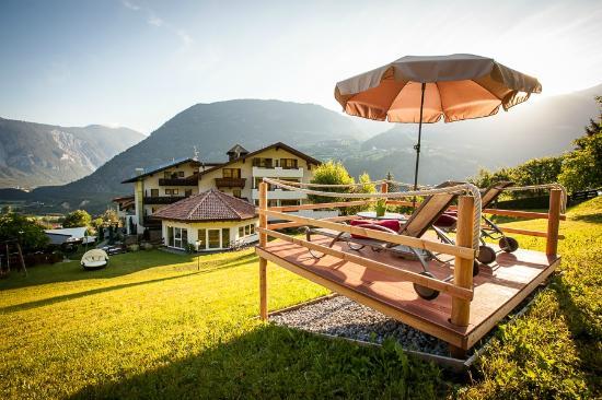 Die 25 beliebtesten Hotels in Österreich