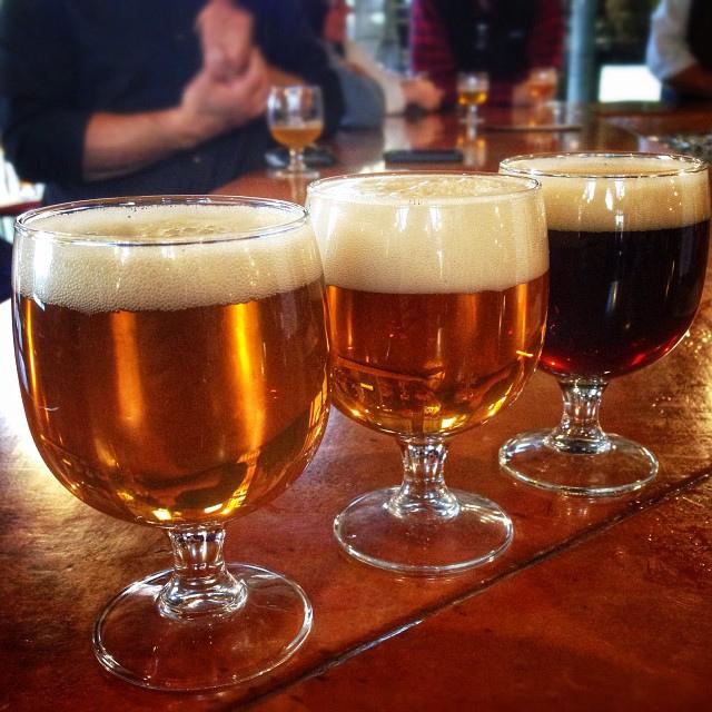 Bier Cocktails