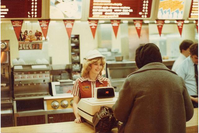 Das Ende von McDonald's