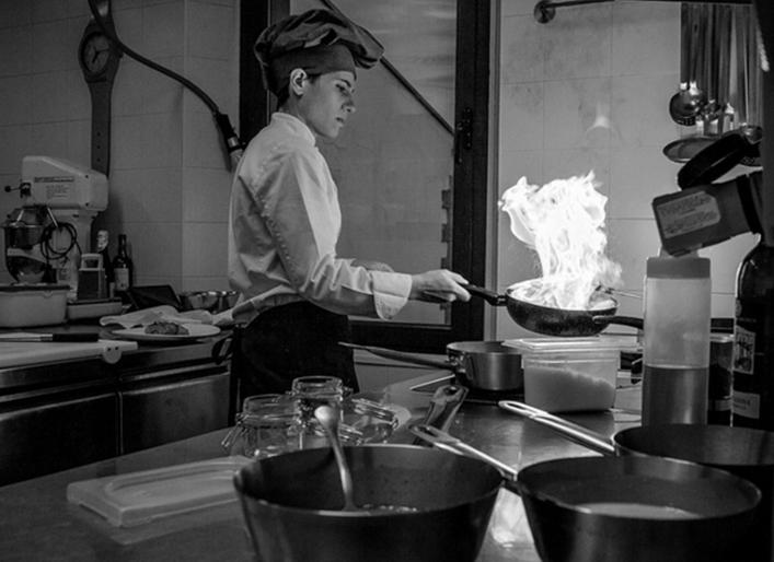 Gute Mitarbeiter in der Gastronomie