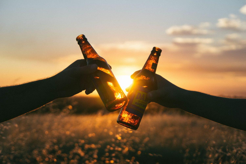 Gronda Bier gesund