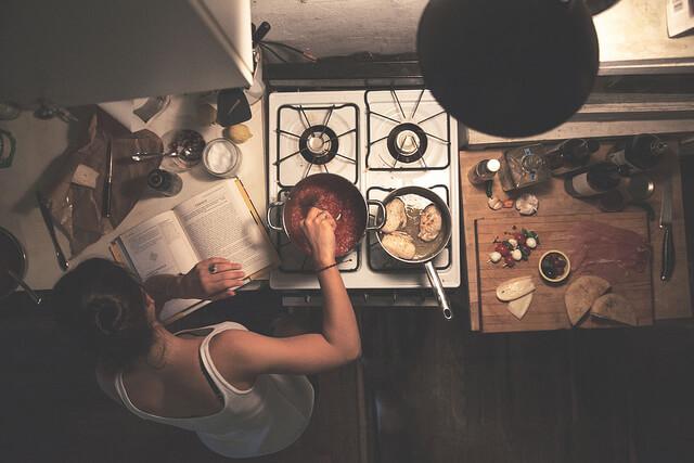 Frauen in der Spitzengastronomie - Köchinnen gehören nach ganz oben