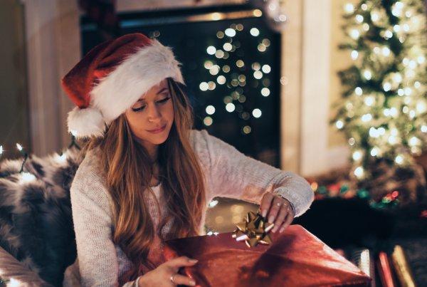 Gastronomen zu Weihnachten