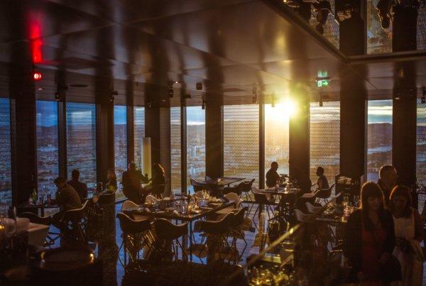 Gastronomie und Hotellerie in 2017
