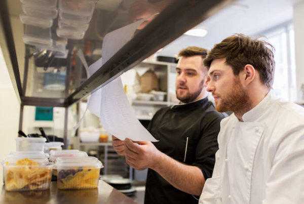 Mehr verdienen in der Gastronomie