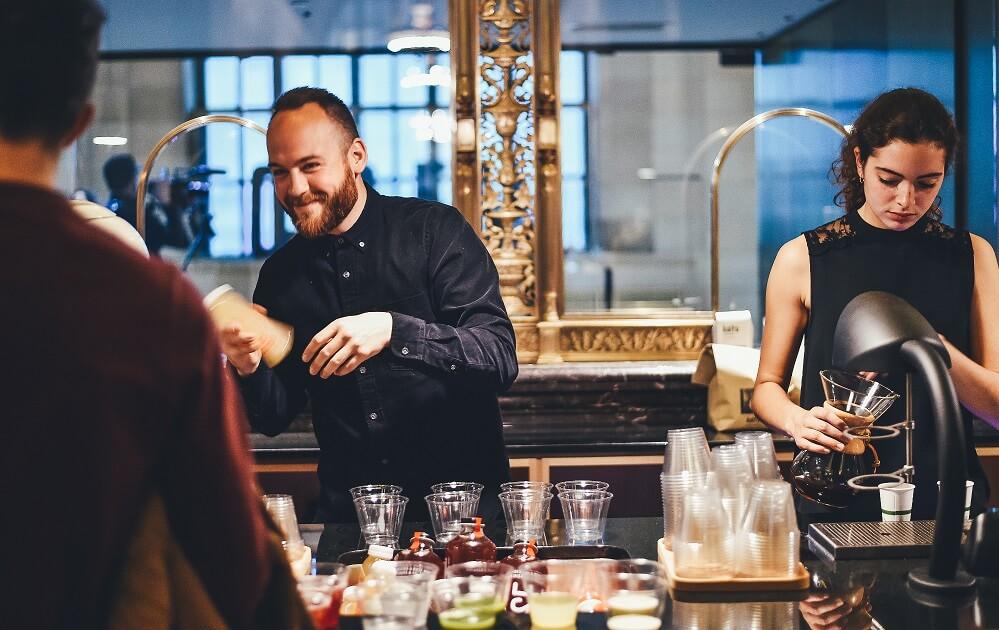 GRONDA: 5 Tipps wie du deine Mitarbeiter gluecklich machst