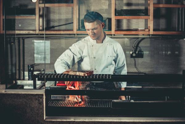 Prinzipien denen jeder Koch folgen sollte