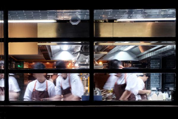 Arbeitsmoral in der Gastronomie