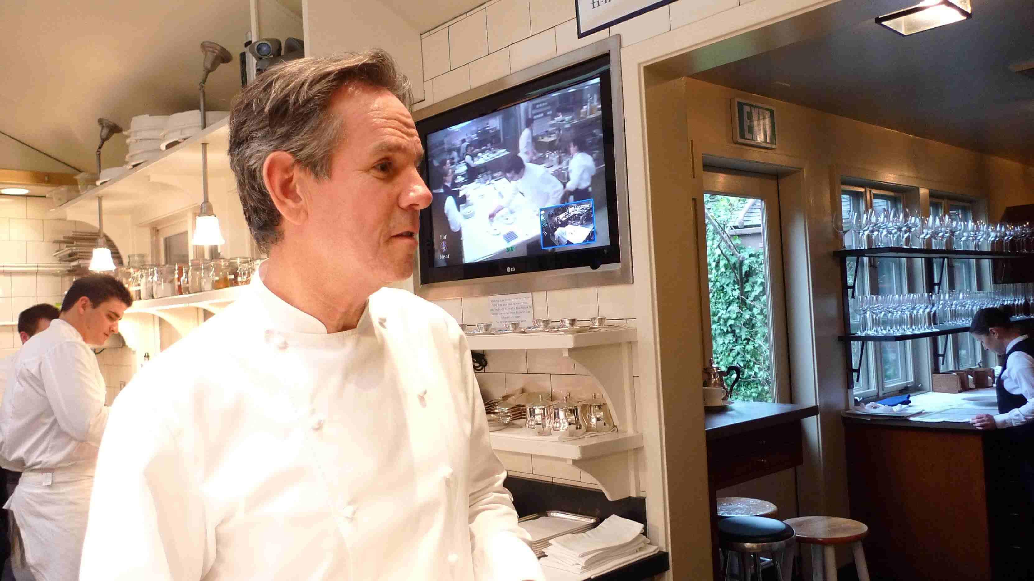 Die Aufgaben eines Kochs im 21. Jahrhundert – es geht nicht nur ums Kochen