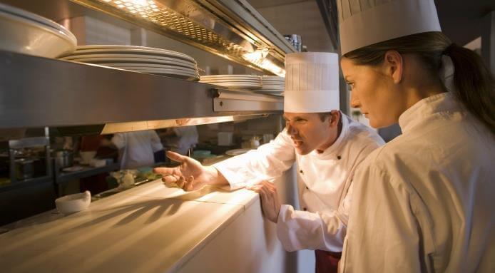 Der Küchen Kodex