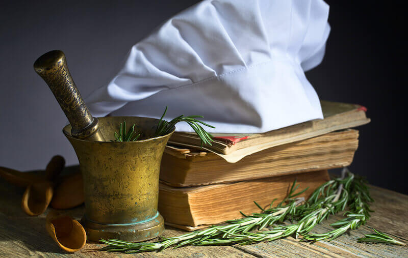 Kochbücher Koch