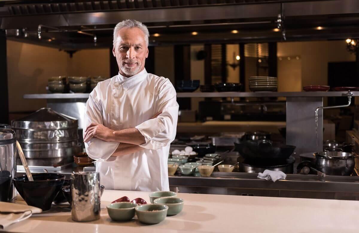 Küchenchef Gehalt: Was verdient man als Chef de Cuisine?