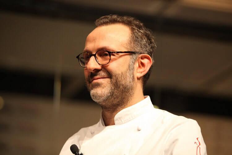 Die 50 besten Restaurants der Welt-Massimo Bottura