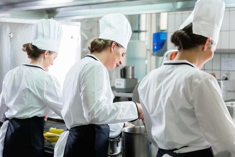 Pâtissier Gehalt: Was verdient ein Pâtissier?