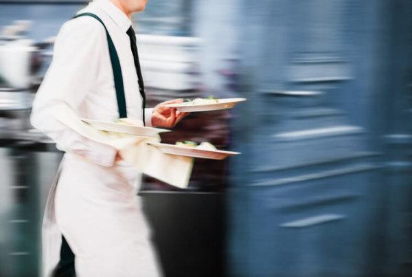 Das Gehalt eines Restaurantleiter