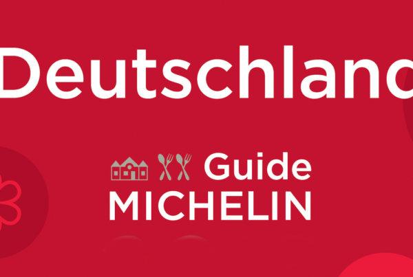 Das sind alle Restaurants mit Michelin-Sternen in Deutschland