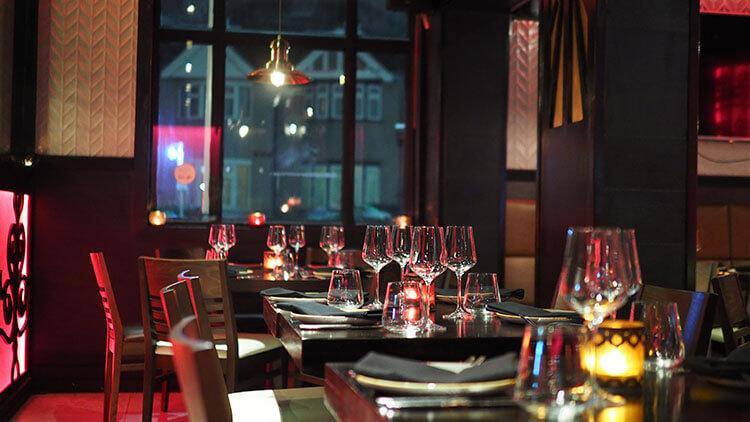 Die 11 besten Restaurants in Deutschland