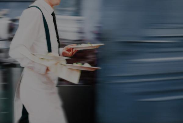 Titelbild Köche und Kellner einstellen
