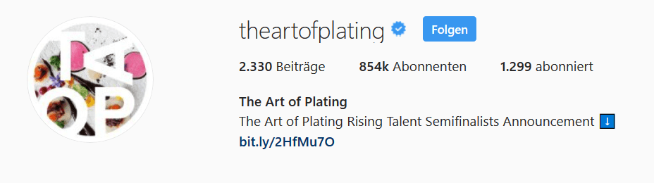 theartofplating instagram